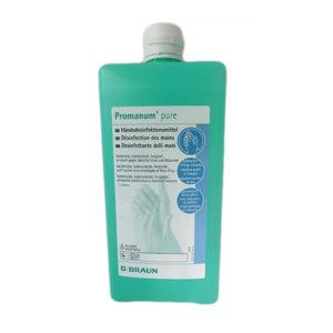 Desinfektionsmittel 1l Unilab