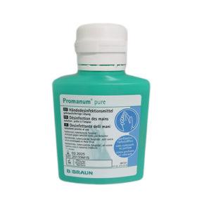 Desinfektionsmittel 100ml Unilab