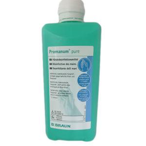 Desinfektionsmittel 500ml Unilab