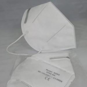 Mund Nasen Schutzmaske Unilab